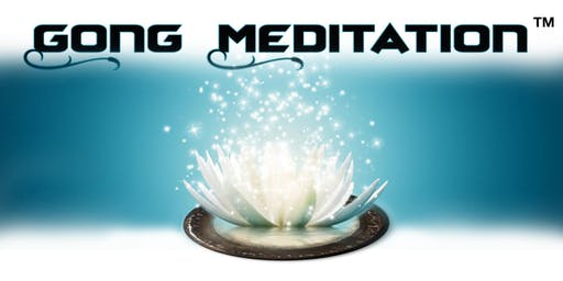 Gong Meditation - Meditazione Guidata con accompagnamento di Gong