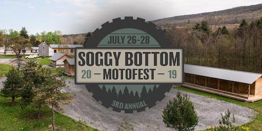 Soggy Bottom Motofest 2019