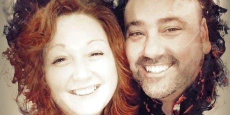 25 ieme anniversaire de mariage Stephane et Nancy Parent billets