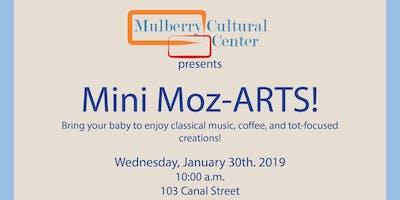 Mini-Mozarts