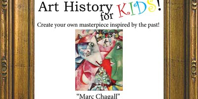Art History for Kids: Marc Chagall