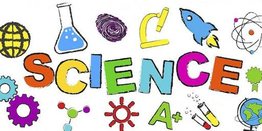 Mad Science Chemistry & Physics July Summer Camp (Age: 3 Year- 15 Year)