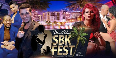 West Palm SBK Fest tickets