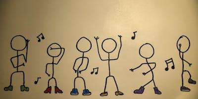 Latin Dance - Beginner Classes