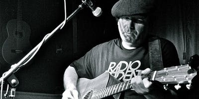 Tony Rose Live
