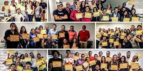 Táctico Bogotá - Entrenamiento de Marketing Digital Intensivo y 100% aplicado entradas