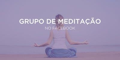 Meditar Pleno - Meditações Diárias no Facebook - 2019