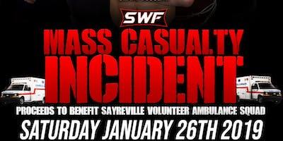 SWF Wrestling Sayerville NJ