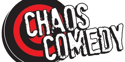 Lighthouse Theater Presents: Chaos Comedy Improv