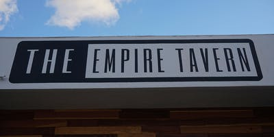 The Empire Tavern 1st Anniversary Party!