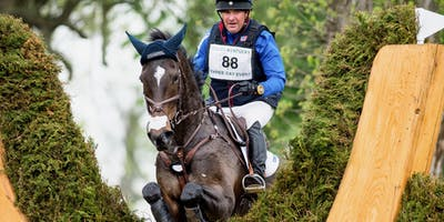 LiftMaster Grand-Prix Eventing at Bruce's Field
