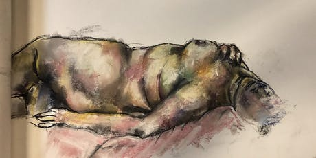 Life Drawing and Painting Afternoon – Saturday, 21 September 2019 tickets