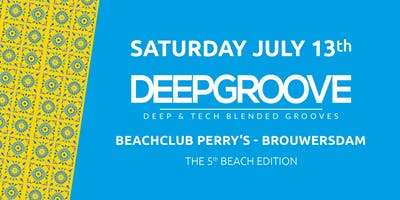 Deepgroove at the Beach \