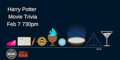 Harry Potter Trivia - Hudsons Lethbridge Feb 7th 730pm