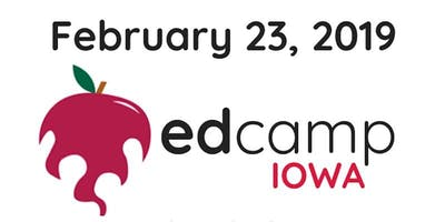 Edcamp Iowa Northwest