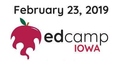 Edcamp Iowa Southwest