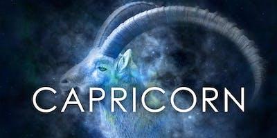 Capricorn Birthday Finale