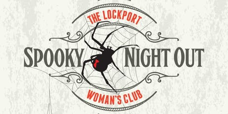 LWC Spooky Night Out tickets