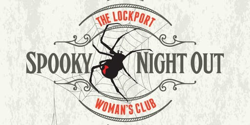 LWC Spooky Night Out