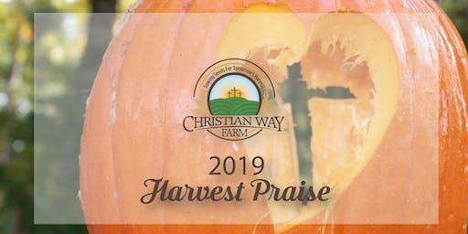Harvest Praise 2019