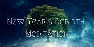 Shamanic New Year's Rebirth Meditation