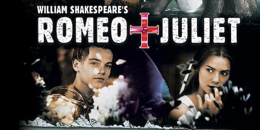 romeo and juliet versions
