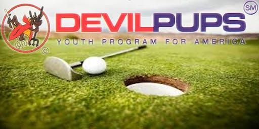 8th Annual Tucson Devil Pups Golf Tournament