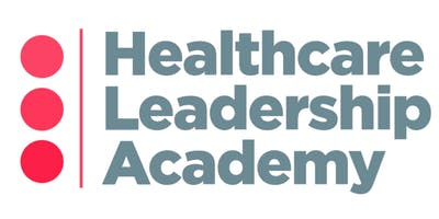 The Healthcare Leadership Academy Conference 2019