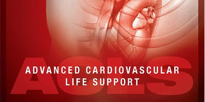 AHA ACLS Renewal March 27, 2019  (INCLUDES Provider Manual and FREE BLS!) 9 AM to 3 PM at Saving American Hearts, Inc 6165 Lehman Drive Suite 202 Colorado Springs, CO 80918.