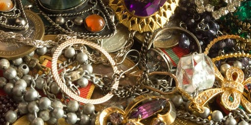 Jewelry Repair and Upcycling