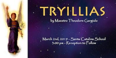 2019 Day at the Opera featuring Tryillias by Maestro Theodore Gargiulo