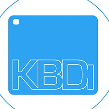 The Kitchen and Bathroom Designers Institute (KBDi) logo