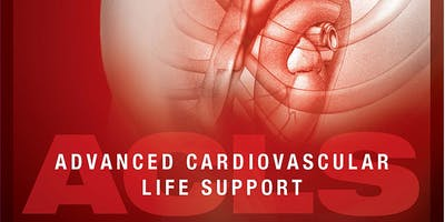 AHA ACLS Renewal March 29, 2019  (INCLUDES Provider Manual and FREE BLS!) 9 AM to 3 PM at Saving American Hearts, Inc 6165 Lehman Drive Suite 202 Colorado Springs, CO 80918.