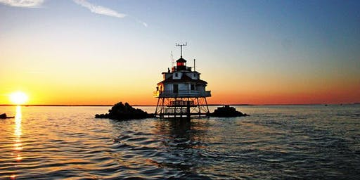 Thomas Point Shoal Tour - Saturday August 31st - 12:00 pm