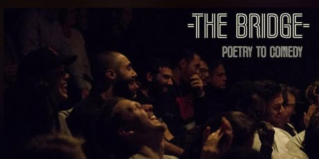 The Bridge: Between Improv and Poetry tickets