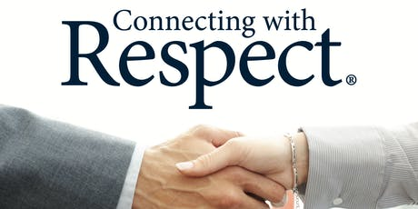 Connecting with Respect tickets