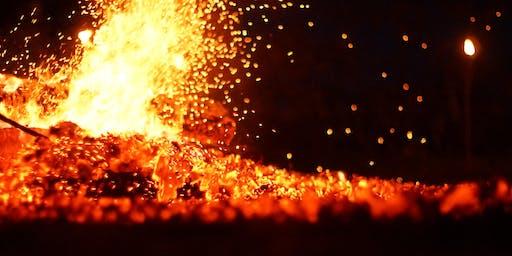 Fire Ritual & Feast