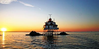 Thomas Point Shoal Tour - Saturday October 5th - 9:00am
