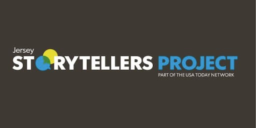 Jersey Storytellers Project: It Sounded Like A Good Idea At The Time