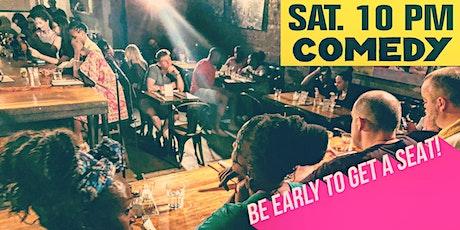 #DopeDyckman Comedy SAT. 10 PM w/ Kevin Berrey tickets