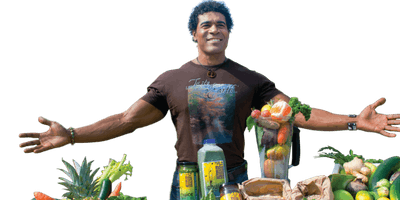 """Ladell Hill """"It's Time"""" Health and Wellness Bootcamps"""