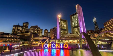 Annual Global Youth Business Forum & Expo (GYBF EXPO) 2020, Toronto, Canada. tickets