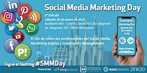 SMMDay 2019 - Barcelona