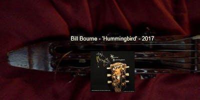 BILL BOURNE with Opener Reid Seibert and Bruce MacKay