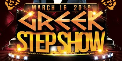 Greek Show by the Germany Alumnae Chapter of Delta Sigma Theta Sorority, In