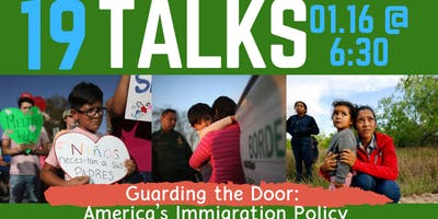 Guarding the Door: America's Immigration Policy