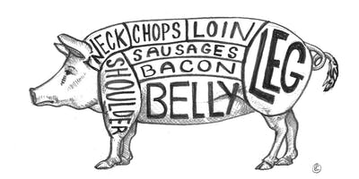 Hands-on Pork Butchery