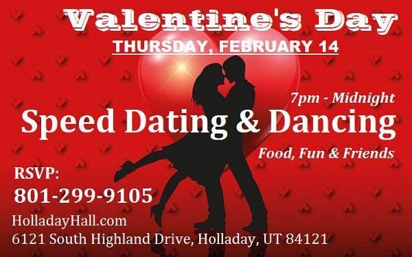 tango speed dating