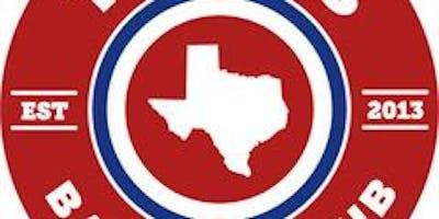 Texas Barbell Clean & Jerk Clinic