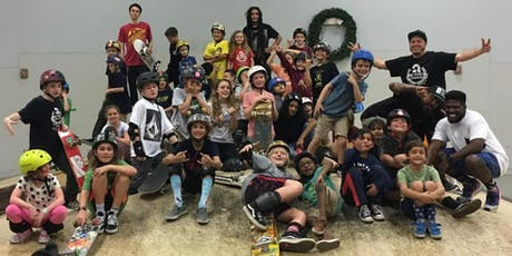 Summer Skate Camp tickets
